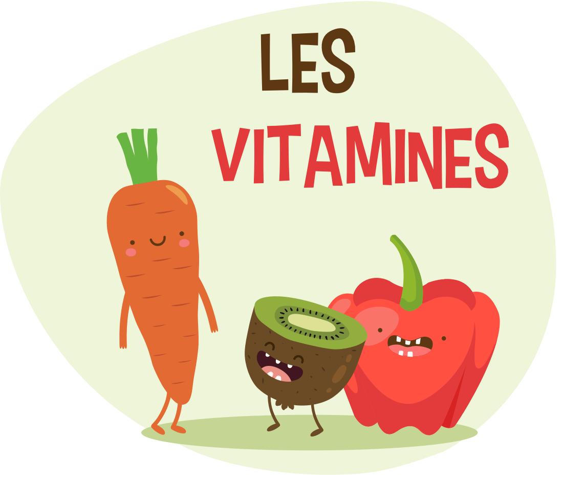 Les Vitamines Yuka