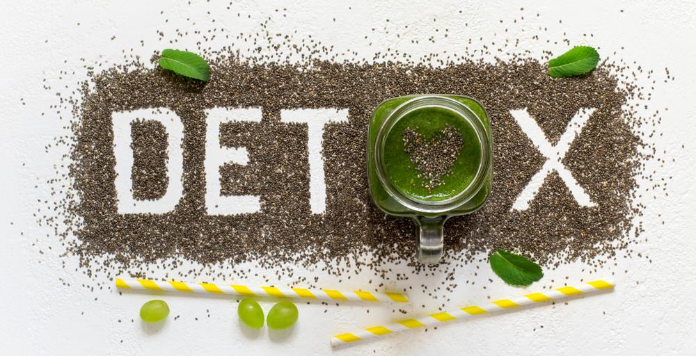 regime alimentaire detox foie